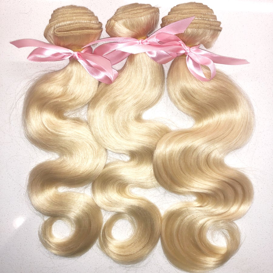 Image of 613 Body Wave  Extensions