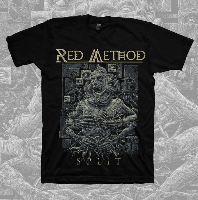 Image of 'Split' Shirt