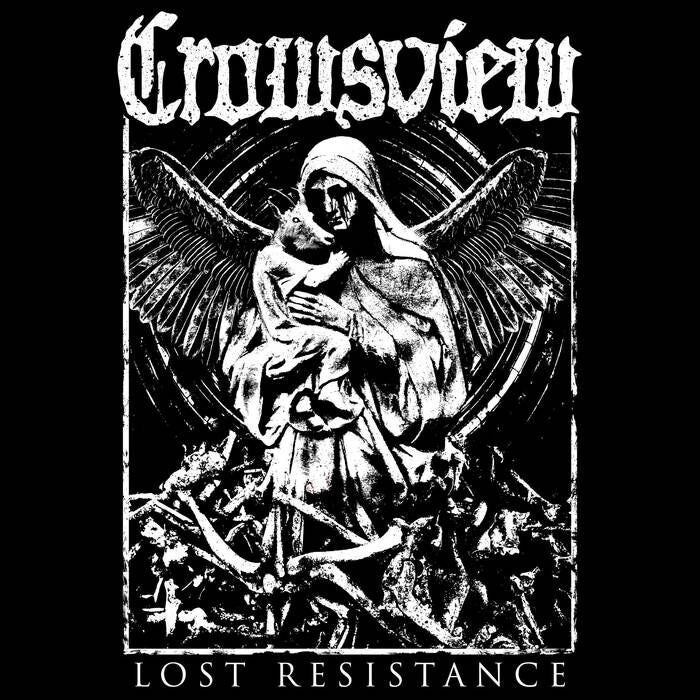 Image of Crowsview - Lost Resistance CD