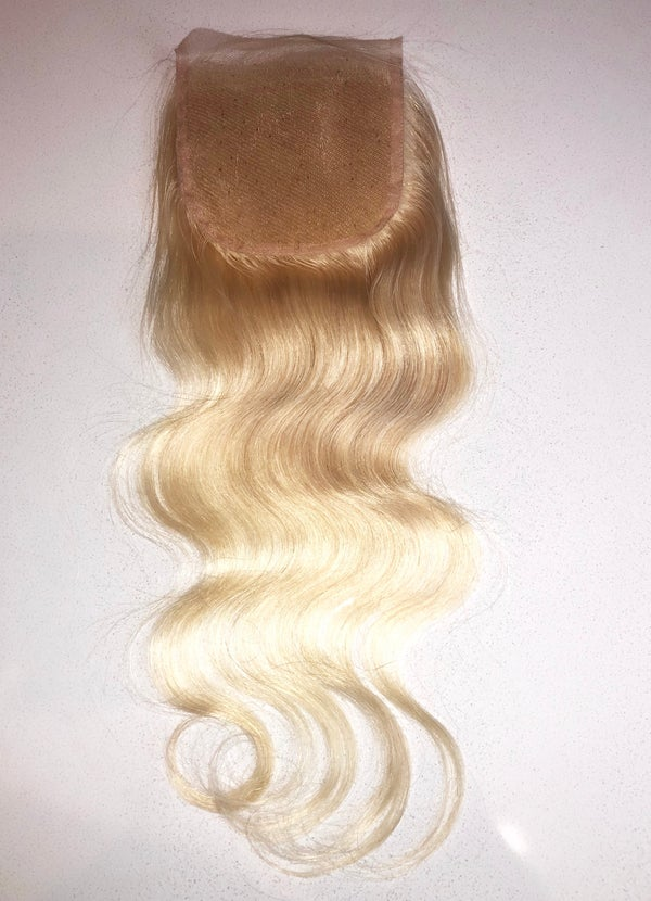 Image of 4X4| Lace Closure 613