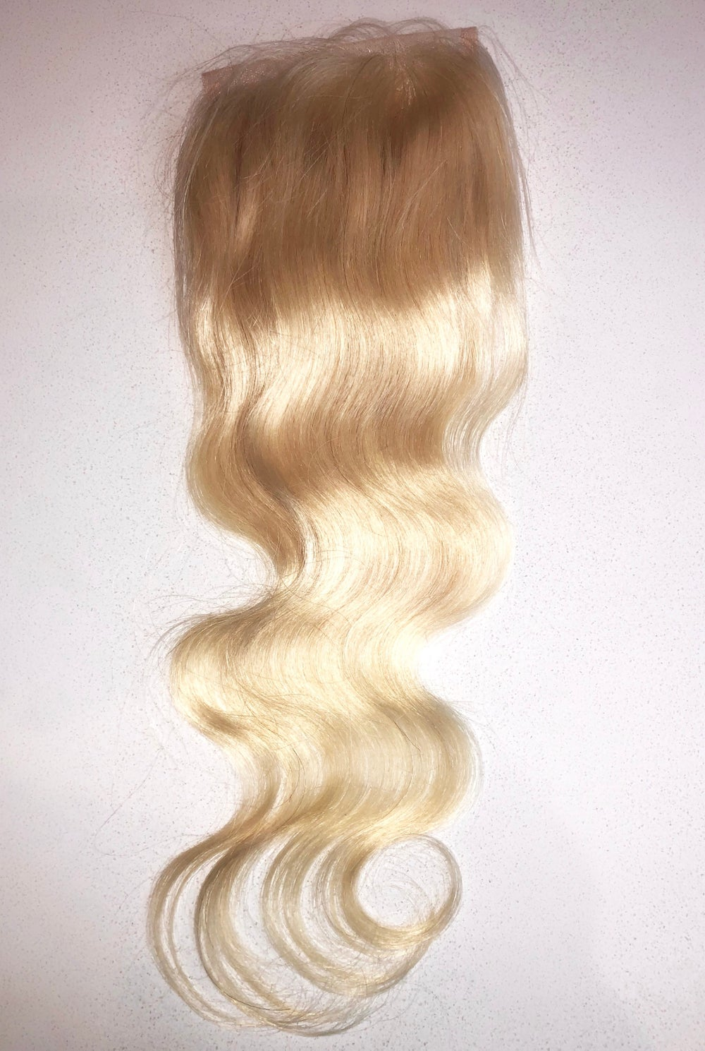 Image of 4X4  Lace Closure 613