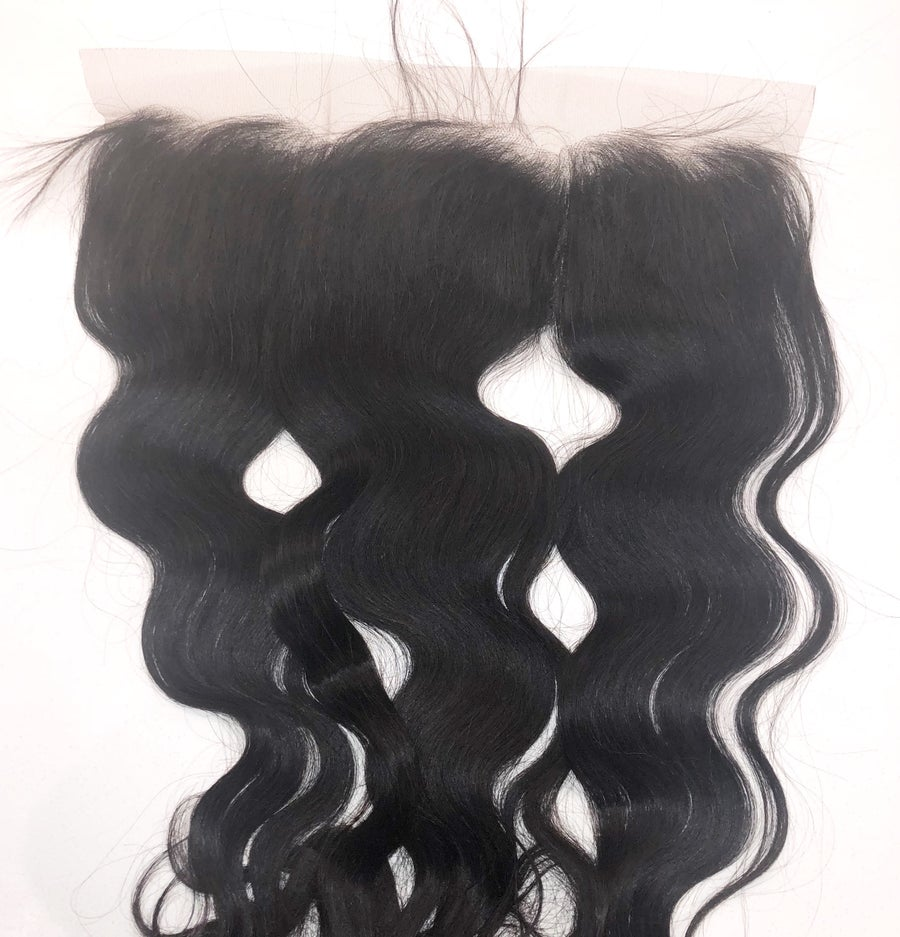 Image of 13X4  Frontals