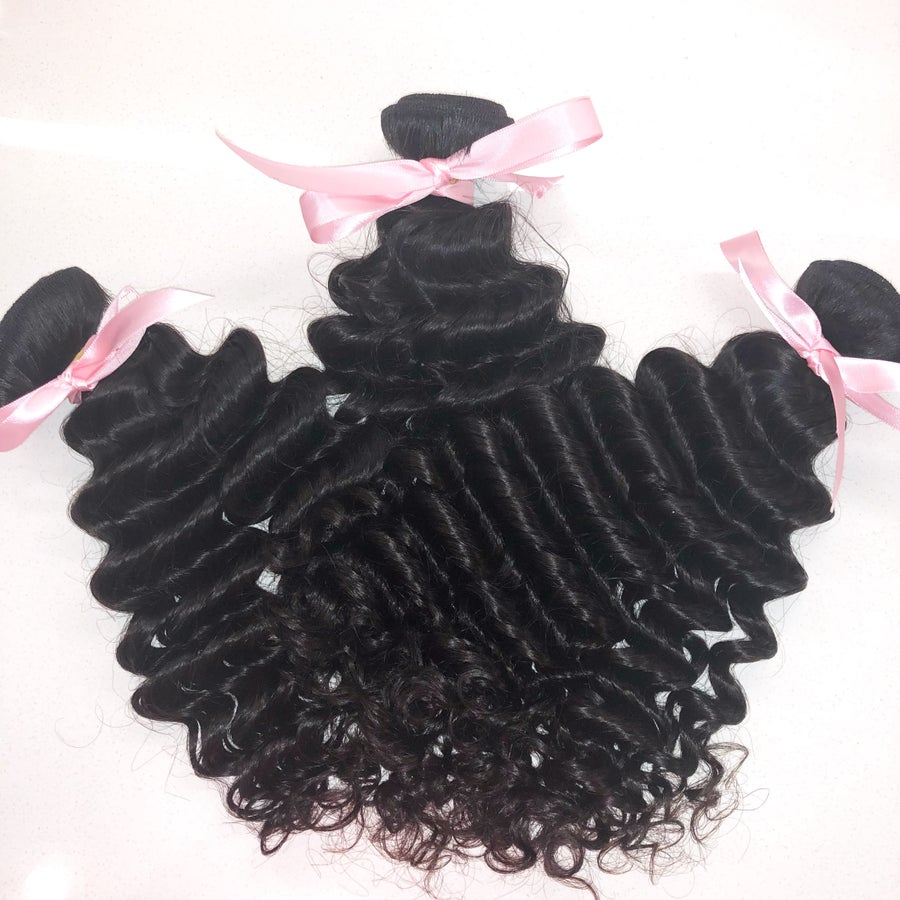 Image of Curly   Extensions