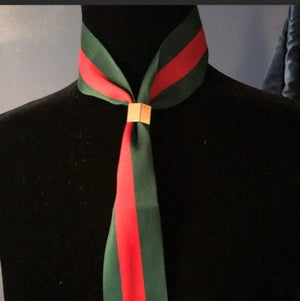 Image of Designer inspired necktie