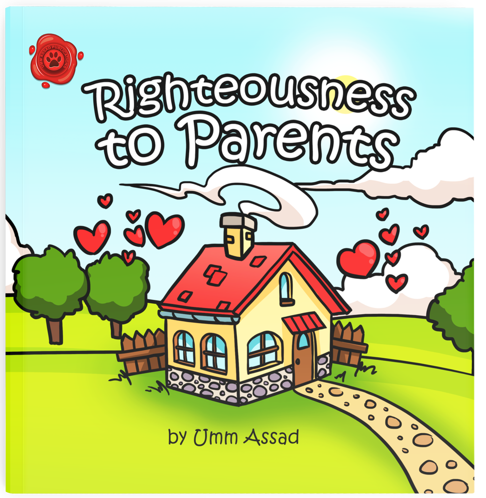 Image of Righteousness to Parents