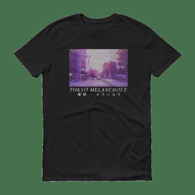 Image of Tokyo Melancholy T-Shirt