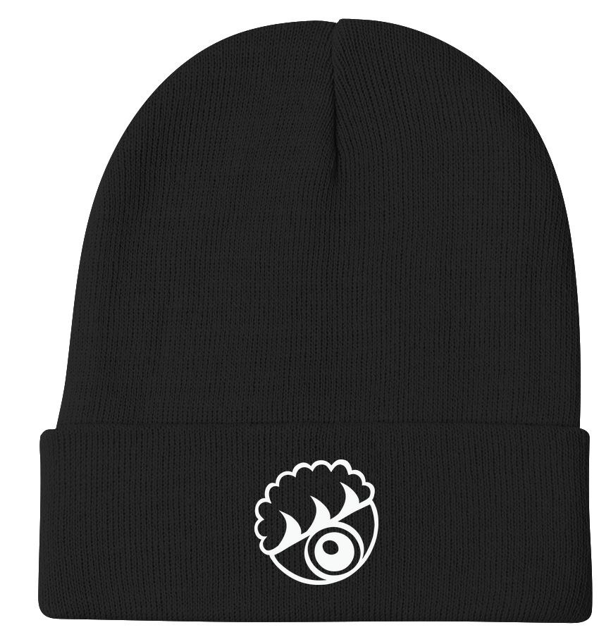 Image of Third Eye Beanie - UNISEX