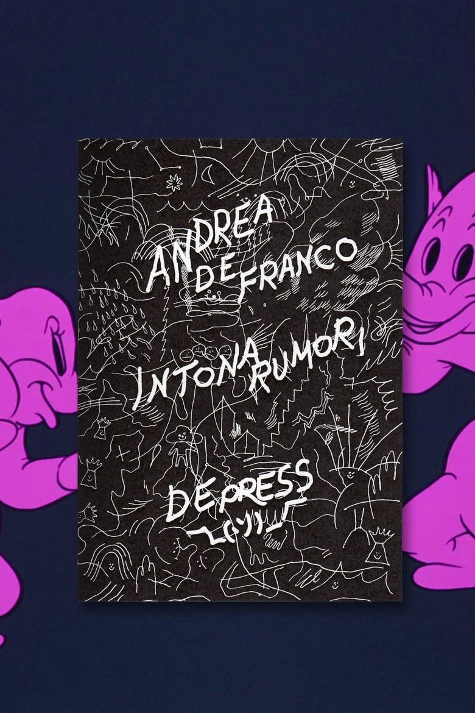 Image of Andrea De Franco – Intonarumori