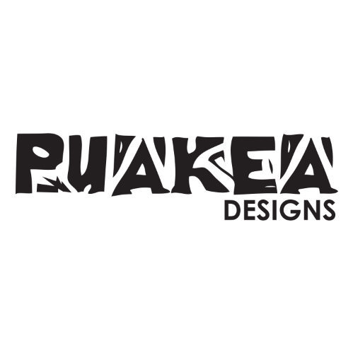 Image of Puakea Designs Sticker - Medium