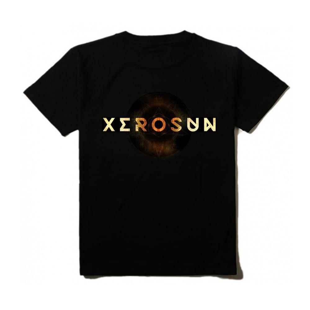 Image of This Dark Rage T-shirt