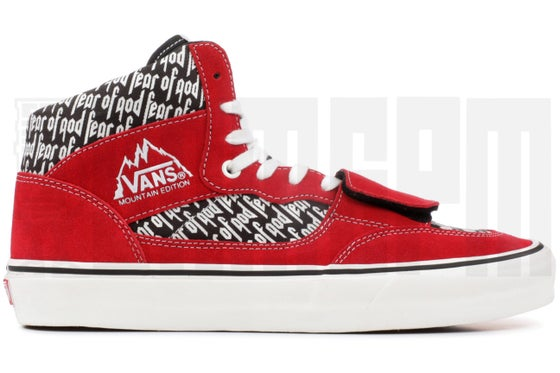 "Image of Vans MOUNTAIN EDITION ""FEAR OF GOD"""