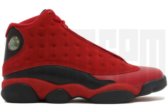 "Image of Nike AIR JORDAN 13 RETRO ""SINGLES DAY"""