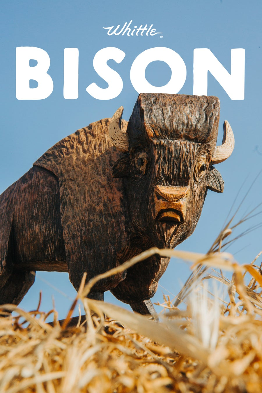 Image of Whittle Bison