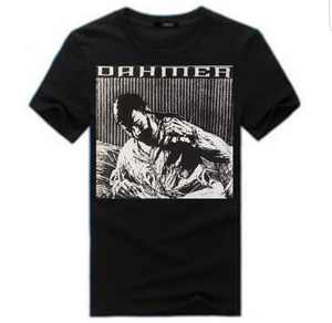 Image of DAHMER - T Shirt