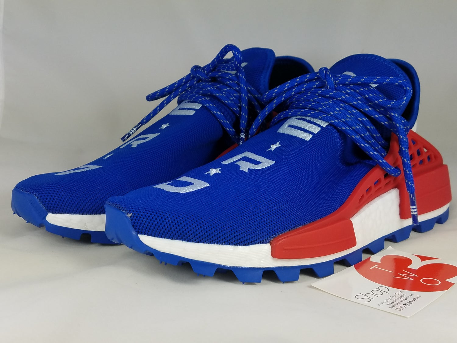 premium selection bfc26 891a7 PW HU NMD Nerd
