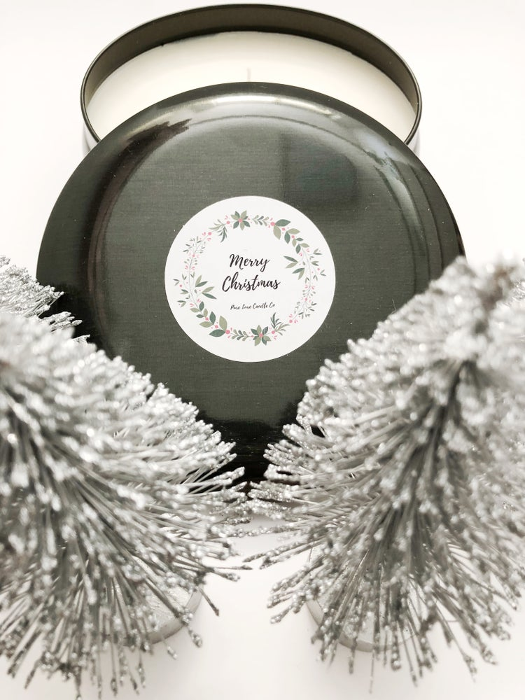 Image of XMAS LUXE