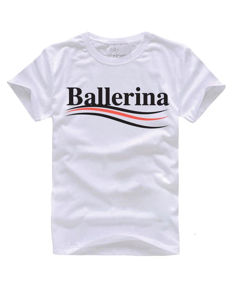 Image of BALLERINA WHITE