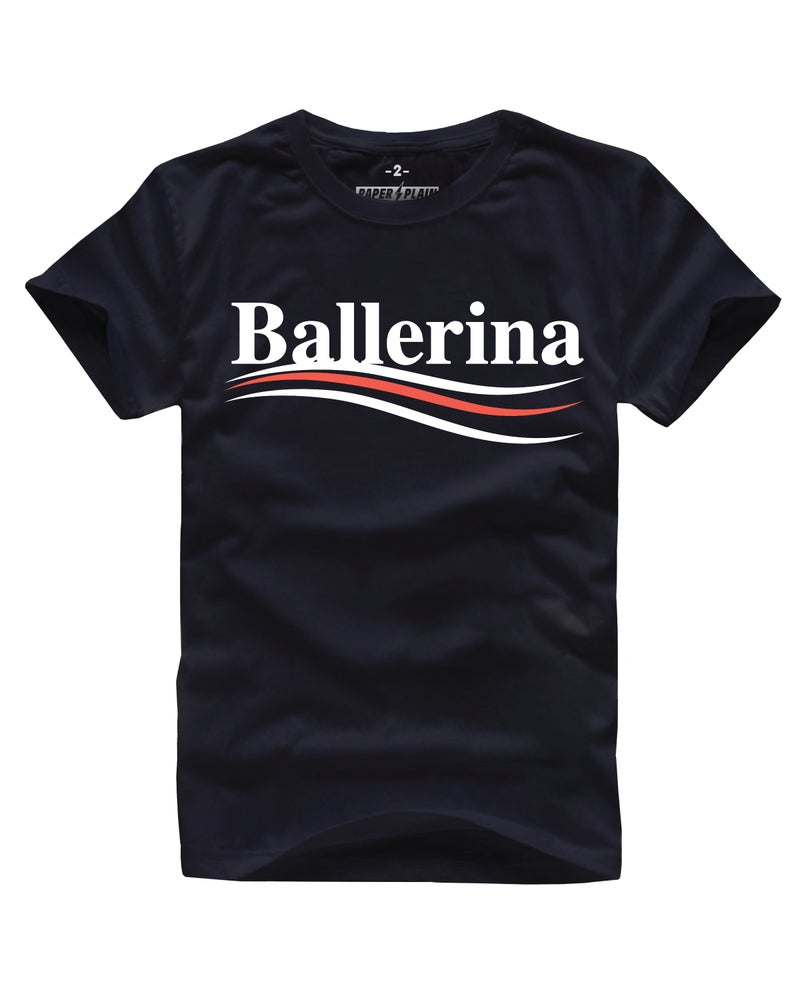Image of BALLERINA BLACK