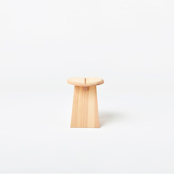 Image of Single Stool - Jasper Morrison