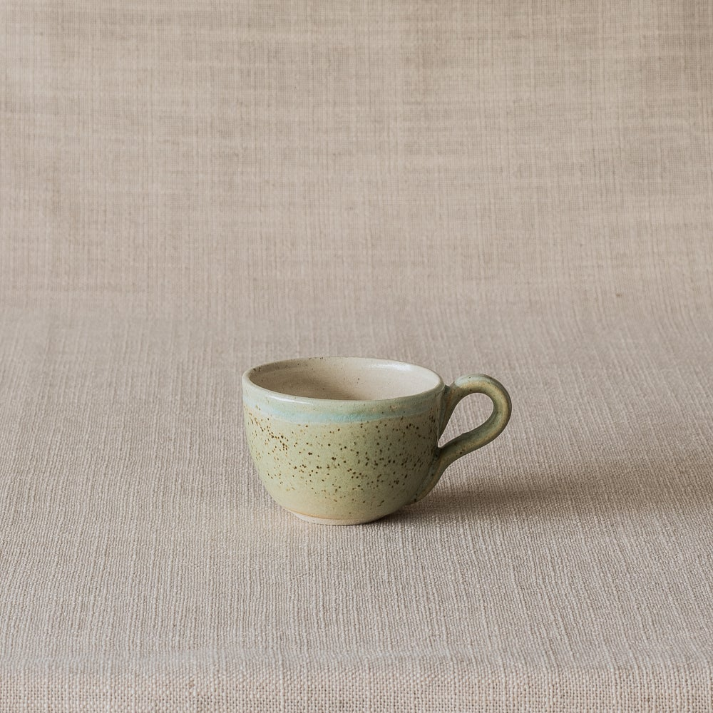 Image of NATURE CURVED ESPRESSO CUP