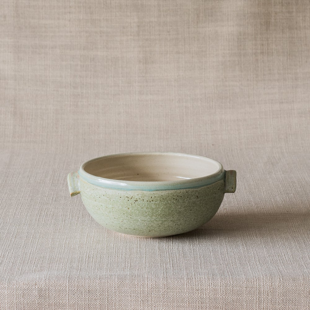 Image of NATURE SOUP BOWL