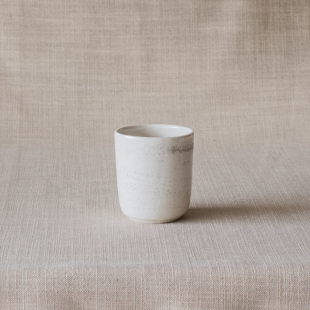 Image of ZEN WHITE TUMBLER