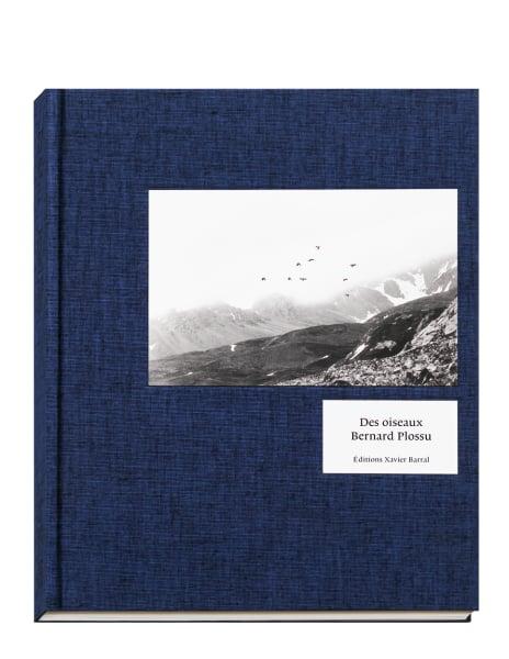 Image of Des oiseaux - Bernard Plossu livre signé