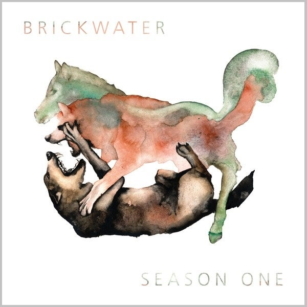 Image of Brickwater - Season One (LP)