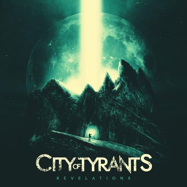 Image of Revelations CD