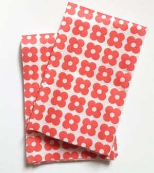 Image of Red-Daisy Ultra Absorbent Cloths - 24 cloths ***NEW***