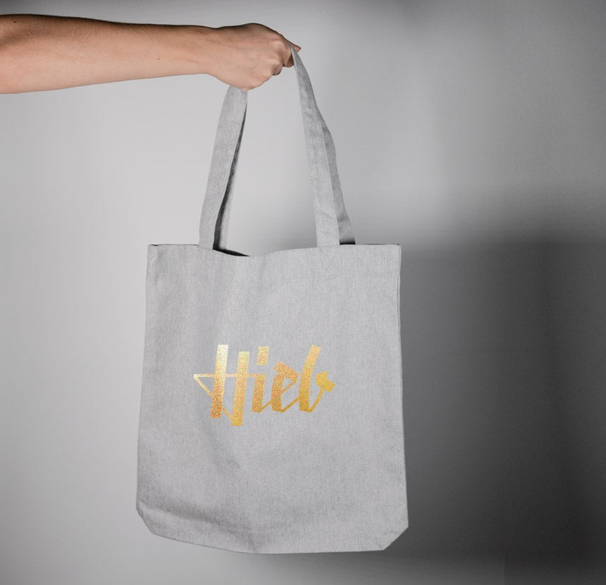 Image of HIEB Tote Bag