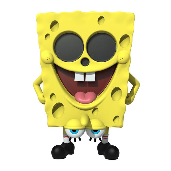 Image of Spongeballs (Bob's Balls Edition)