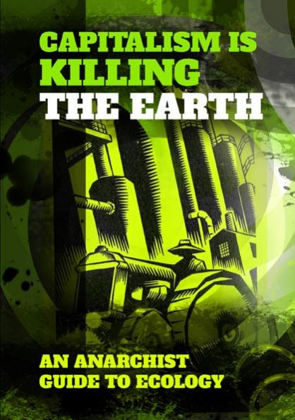 Image of Capitalism is Killing the Earth