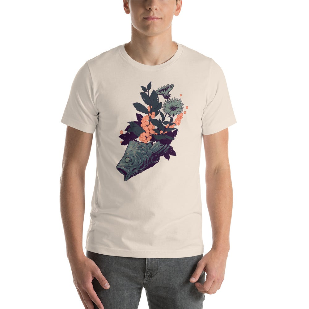 Image of Fish Berries Tee