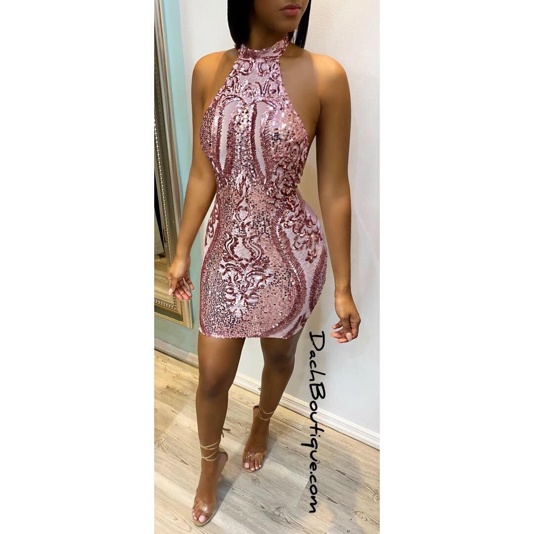 Image of Madison Dress