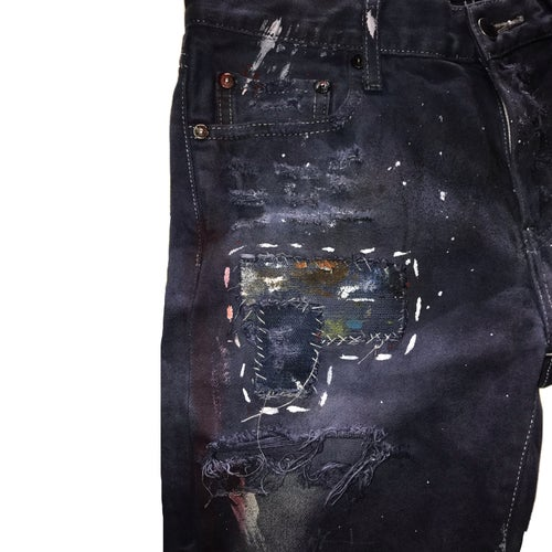Image of CUSTOM DENIM