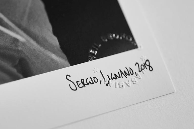Image of SERGIO, LIGNANO, 2018