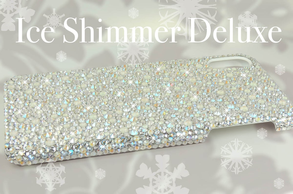 Image of Ice Shimmer Deluxe