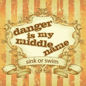 Image of Sink Or Swim: EP/CD
