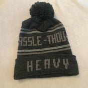 Image of Hassle Beanie