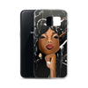 Brown Sugar Samsung Case