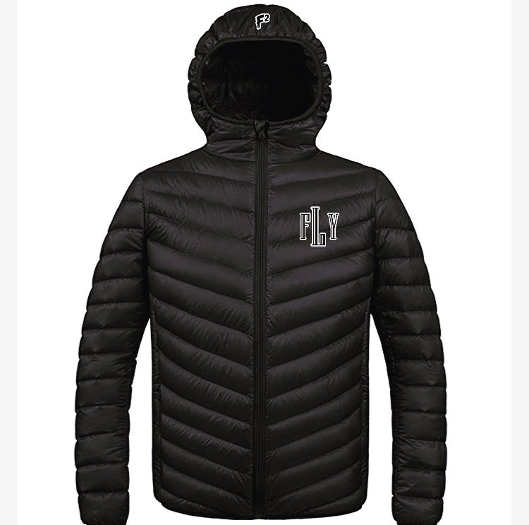 Image of F² winter coat