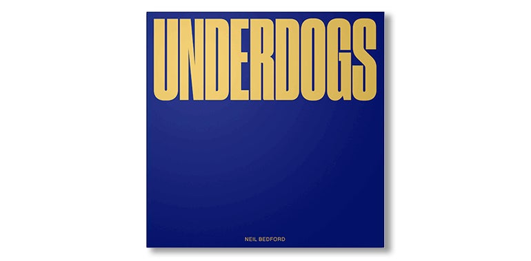 Image of UNDERDOGS