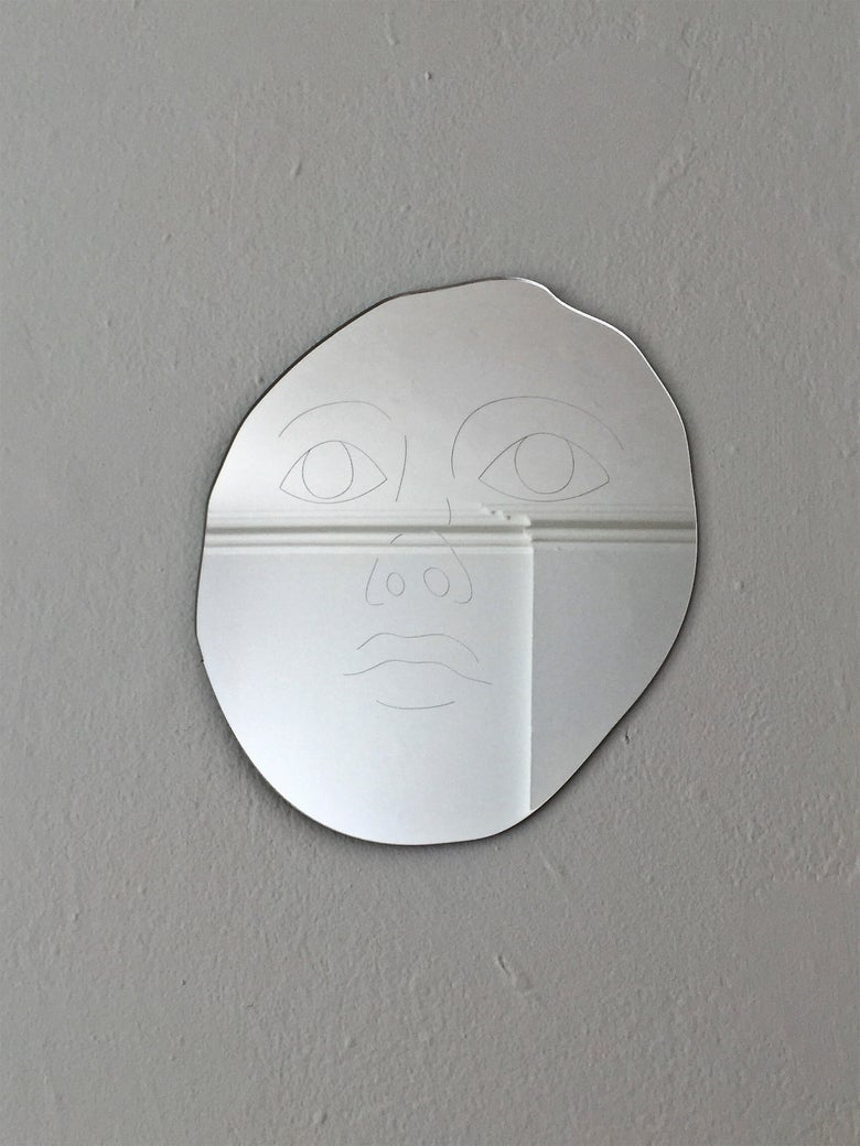 Image of FACE mirror *PRE-ORDER*