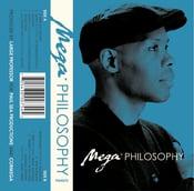 "Image of CORMEGA ""MEGA PHILOSOPHY"" Cassette Special Limited Edition Reissue"