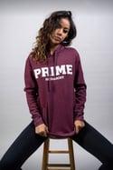 Prime Hoodie