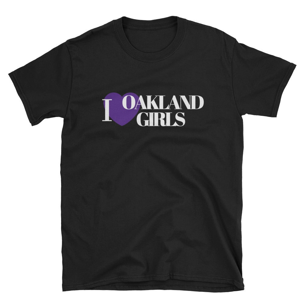 Image of i HRT OaklandGirls