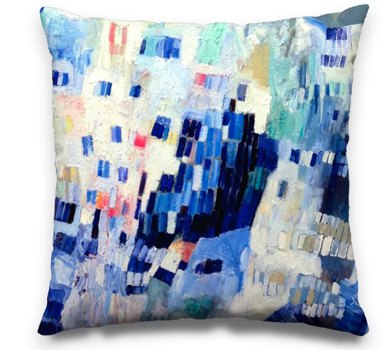 Image of Waterfall Pillow