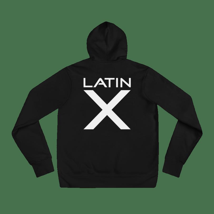 Image of LATINX HOODIE