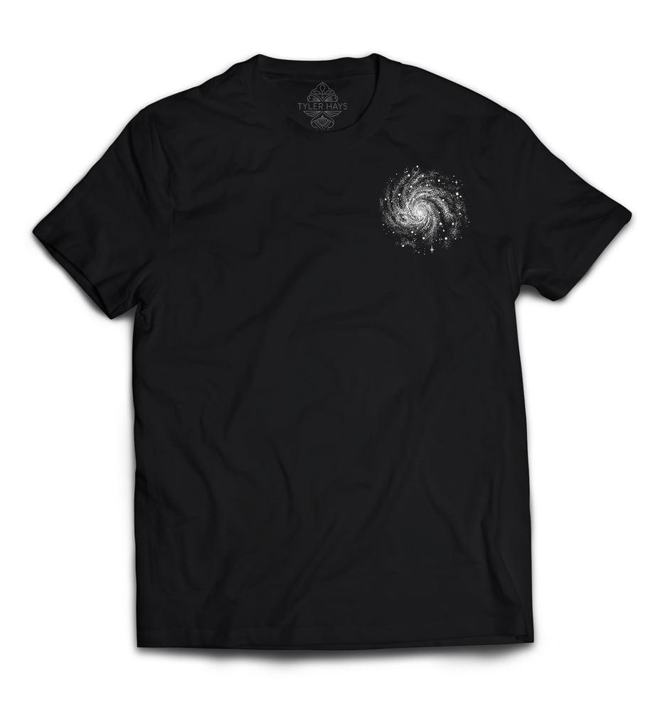 Image of Galaxy Mandala Shirt